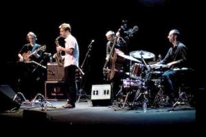 Alexis Cuadrado Quartet