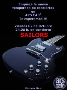 Cartel_SAILORS